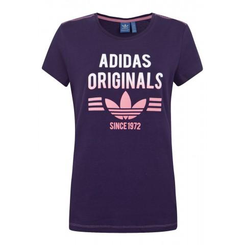 Camiseta adidas originals Super Logo Tee